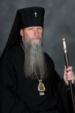 His Eminence Archbishop KIRILL