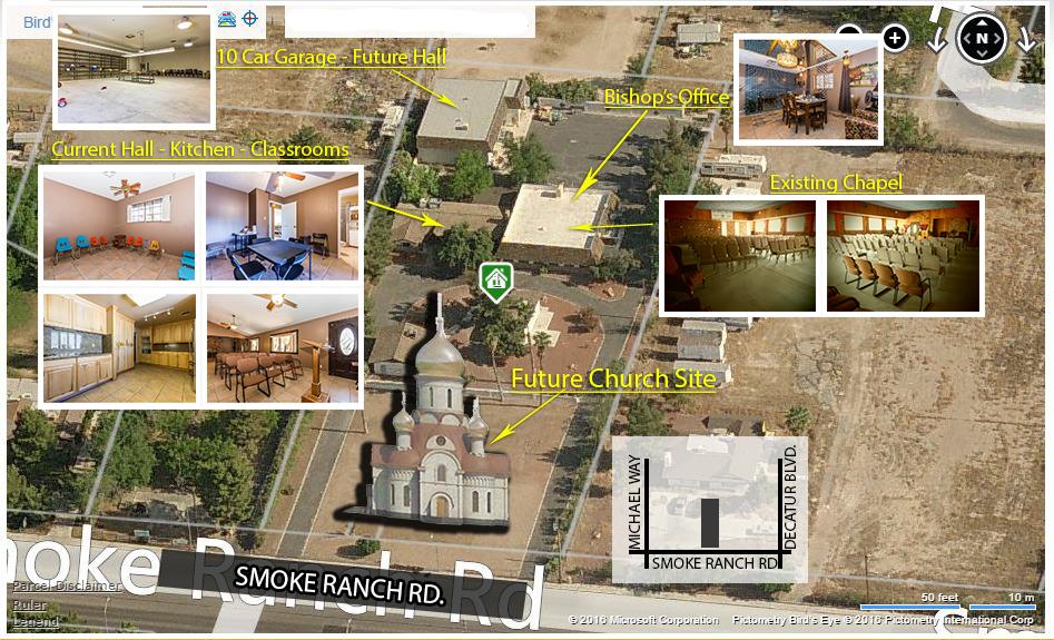 5100 Smoke Ranch Rd, Las Vegas, NV 89108