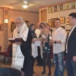 Baptism of Steven Kulakov