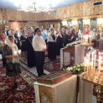 Easter at Russian Orthodox Church